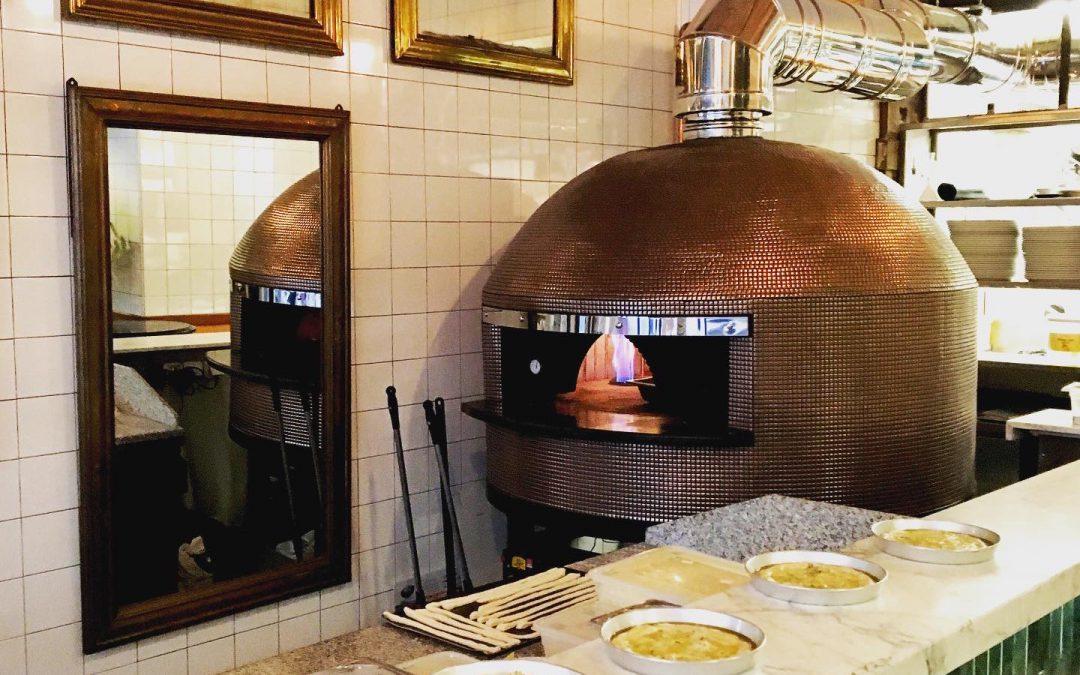 Réalisation Cuisine Restaurant à Lyon (69)